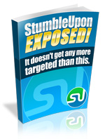 stumbleupon marketing system